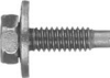 D206 - 25pcs. / Body Bolt..... 5/16-18x1-3/16""